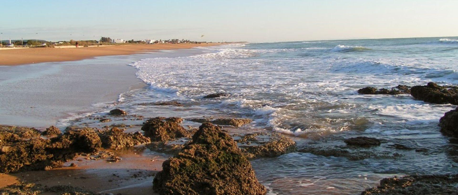 Vejer Costa  Cádiz | Playa de El Palmar